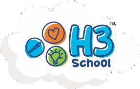 Client Webgram Infotech - H3 Schools